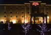 Hampton Inn & Suites Saint John